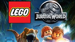 Première bande-annonce et screenshot de Lego Jurassic World