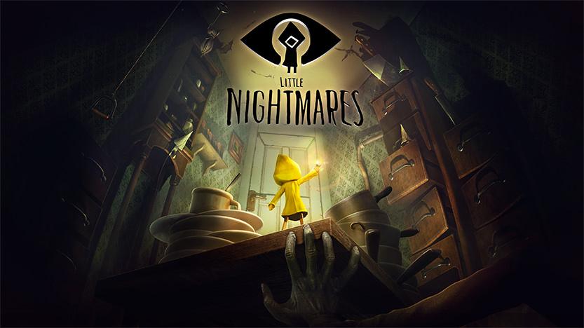 Little Nightmares : un jeu sombre et angoissant