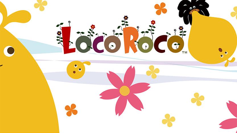 Découvrez le test de LocoRoco Remastered sur PlayStation 4, un jeu vidéo totalement addictif !