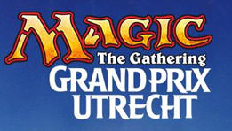 Magic The Gathering : Grand Prix Utrecht 2015