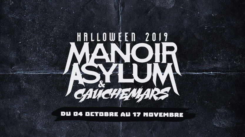 Manoir Asylum : le spectacle du Manoir de Paris pour Halloween 2019