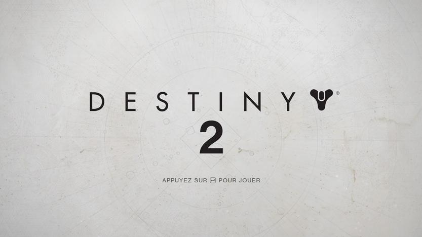 Mes impressions sur la bêta de Destiny 2 sur PC