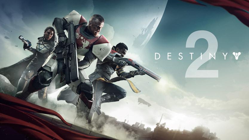Mes impressions sur la bêta de Destiny 2 sur PS4