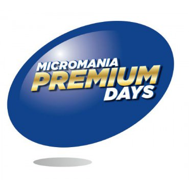 Micromania Premium Days 2014