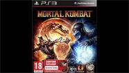 Mortal Kombat 9 pas cher