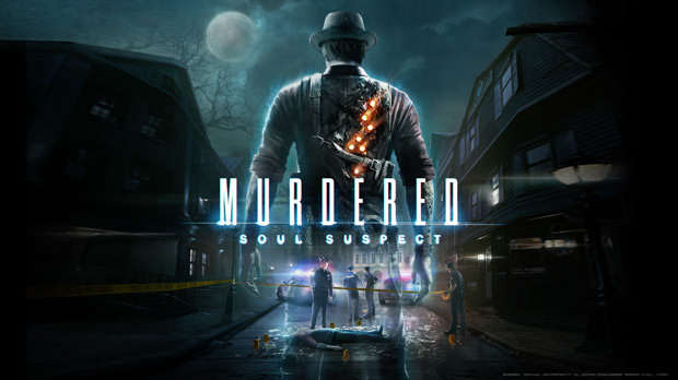 MURDERED : SOUL...