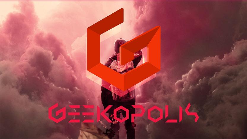 Mutations Geekopolis. Le jeu d'aventure horrifique dont on est le héros