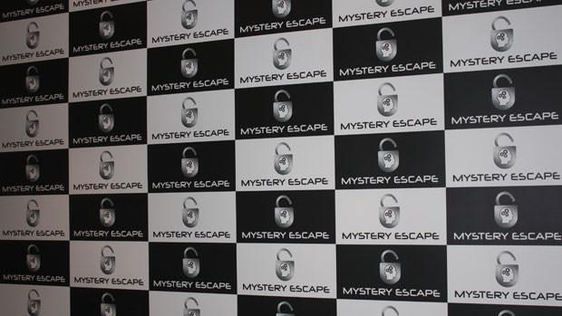 Mystery Escape : Mystère du Manoir