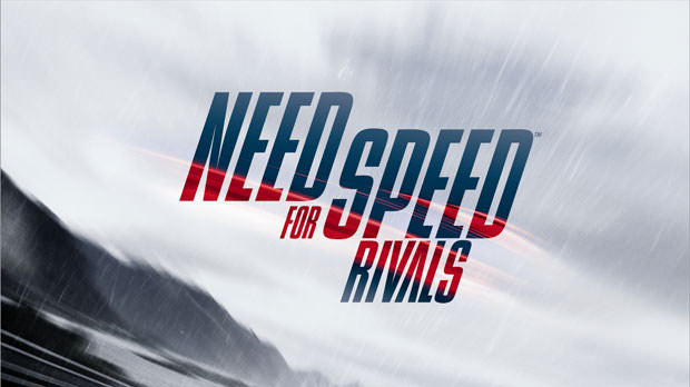 NEED FOR SPEED...