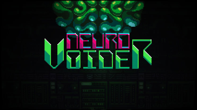 NeuroVoider, test d'un twin-stick shooter RPG
