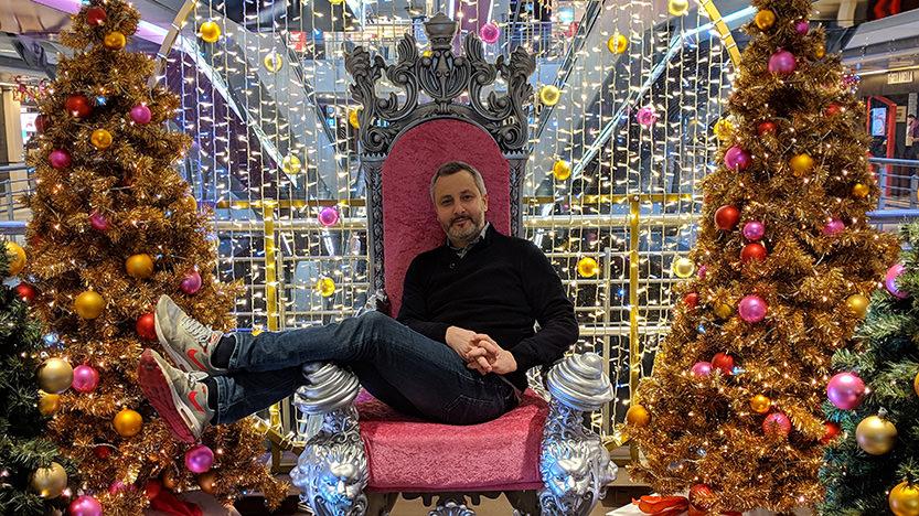 Nos idées cadeaux geek et high-tech pour les fêtes de fin d'année 2018