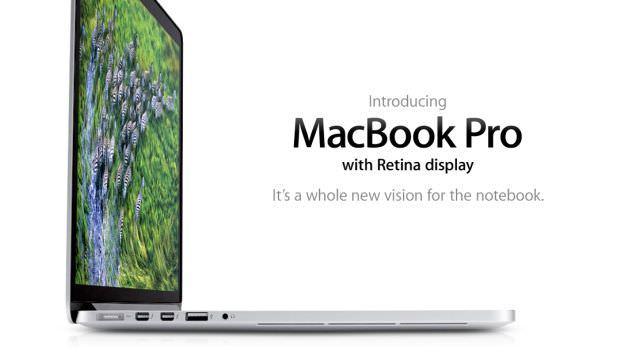 Nouveau MacBook Pro : baisse de prix, ou pas.