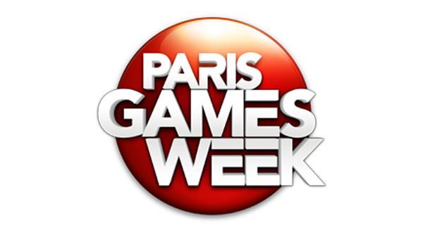 Paris Game Week 2011