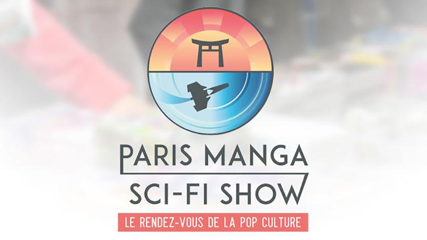 Paris Manga 2019. Toutes les infos : dates, tarifs, invités, jeux vidéo