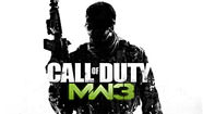Pré-commande Call Of Duty - Modern Warfare 3