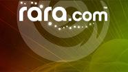 Rara hp service musique en ligne
