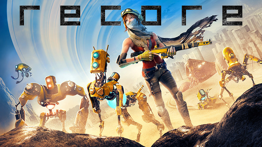 ReCore, le test de l'exclusivité Xbox One