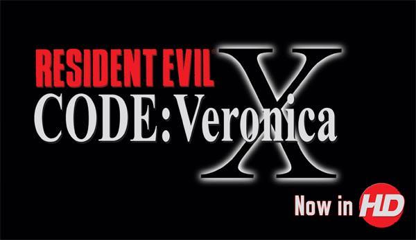 Resident Evil 4 et Resident Evil Code : Veronica X EN HD