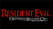 Resident Evil : Operation Raccoon City - Le teaser