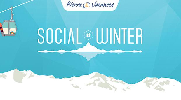 Résultat du concours #SocialWinter : Arrivage du lot