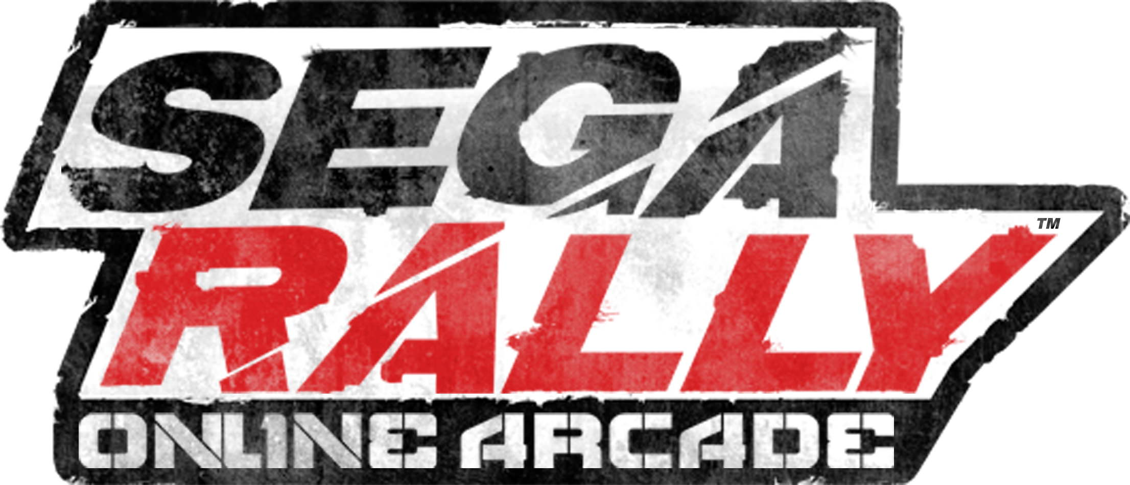SEGA Rally online arcade disponible!