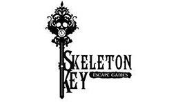 Skeleton Key, l'escape game avec acteurs du Manoir de Paris