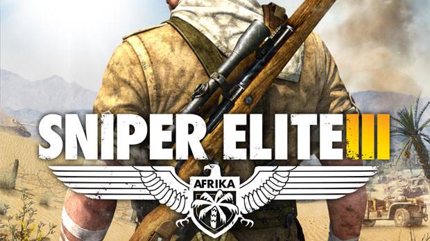 Sniper Elite III - Aperçu du jeu sur PlayStation 4