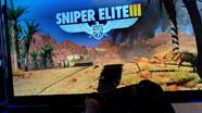Sniper Elite III - Aperçu du jeu sur PS4