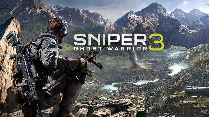 Sniper Ghost Warrior 3, le test sur Xbox One