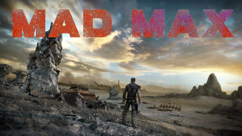 Soirée de lancement du jeu vidéo Mad Max