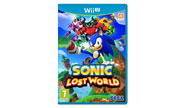 Sonic Lost World Wii U à 24,99 €