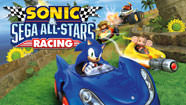 Sonic & SEGA All Stars Racing sur Iphone