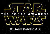 Star Wars: Episode VII - The Force Awakens : la bande annonce