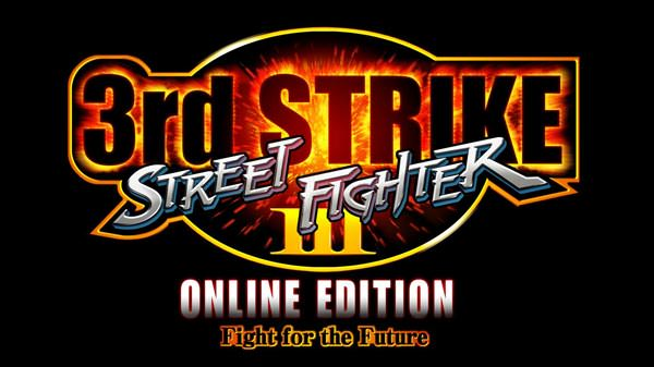 Street Fighter III: Third Strike Online