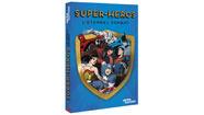 DVD Super Heros, l'éternel combat