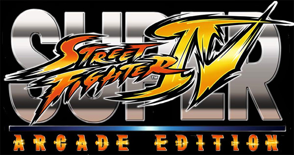 Super Street Fighter IV: Arcade Edition (Patch 2012)