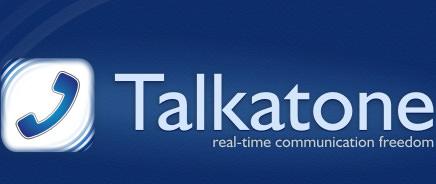 Talkatone : appels téléphoniques et SMS gratuits sur Iphone
