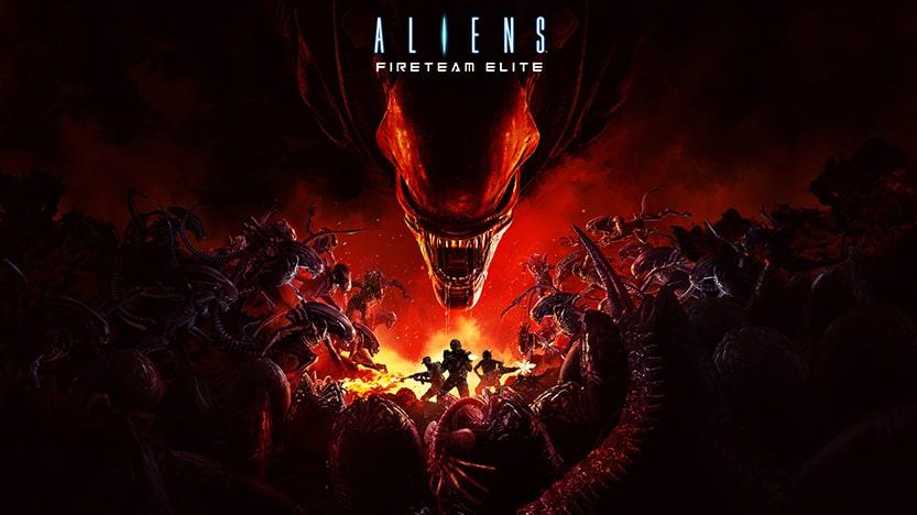 Aliens : Fireteam Elite