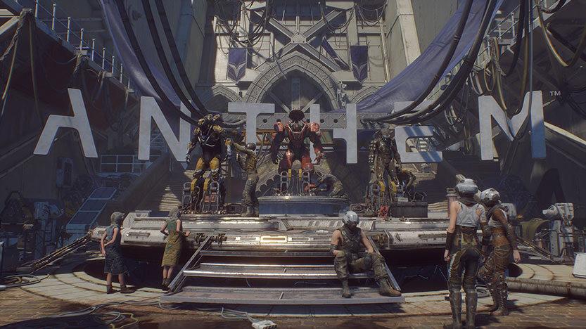 Test Anthem : Le nouveau jeu de tir multijoueur de BioWare