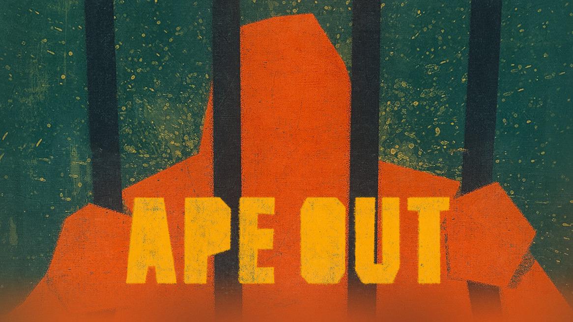Test Ape Out par Devolver : Entre survie primitif et jazz frénétique