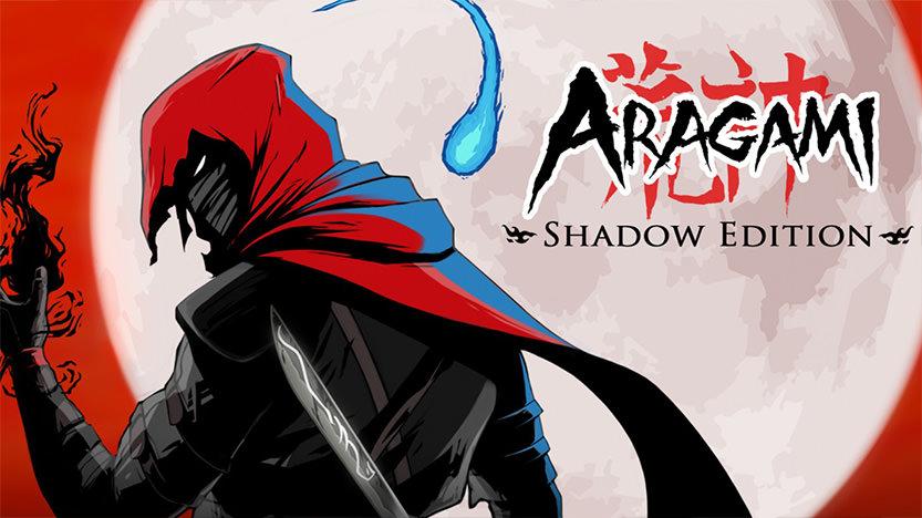 Test Aragami : Shadow Edition sur Nintendo Switch : une aventure réussie