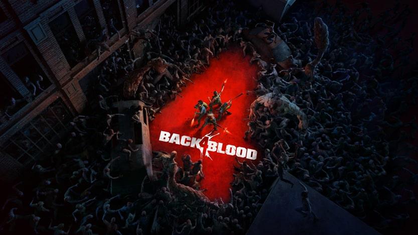 Test Back 4 Blood Alpha. Les habitués de Left 4 Dead seront en terrain connu