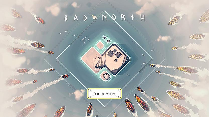 Test Bad North. Écrivez votre propre saga et devenez le maître des mers