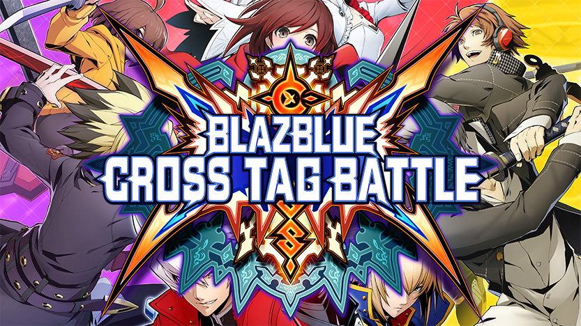 Test BlazBlue: Cross Tag Battle sur PS4 et Switch