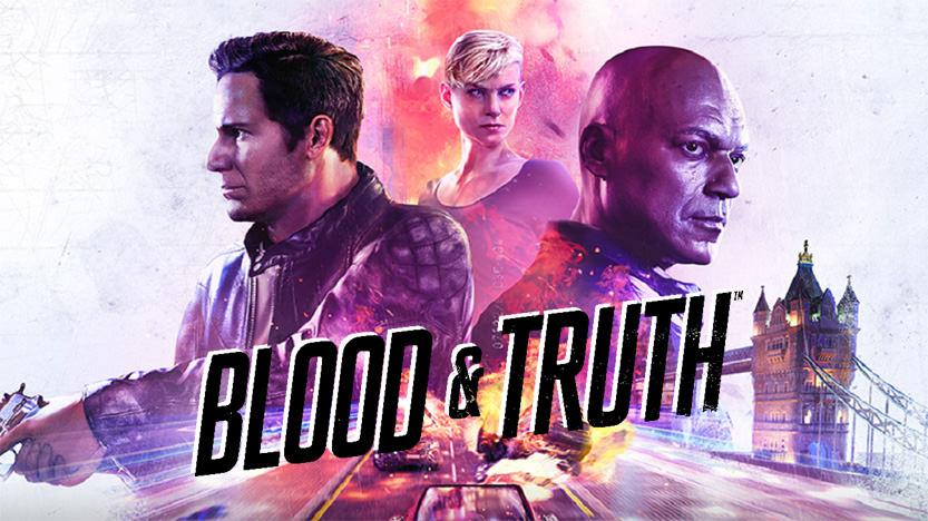 Test Blood and Truth : Une expérience en réalité virtuelle complète