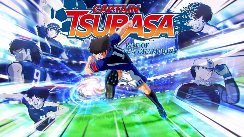 Test Captain Tsubasa: Rise Of New Champions. Un jeu de foot à la Olive et Tom