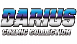 Test Darius Cozmic Collection Console. Une belle compilation de Shoot 'em up