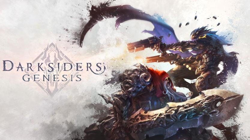 Test Darksiders Genesis sur PS4. Un excellent spin-off entre action et RPG