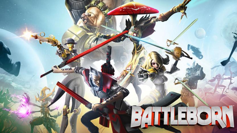 Test de Battleborn par les créateurs de Borderlands