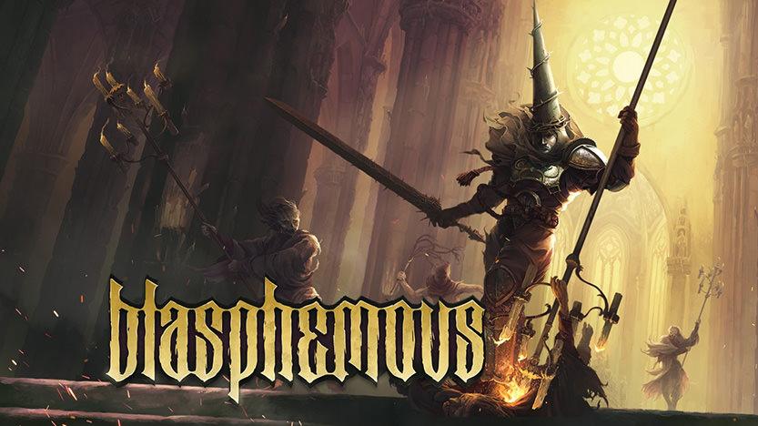 Test de Blasphemous. Un Metroidvania macabre et ténébreux